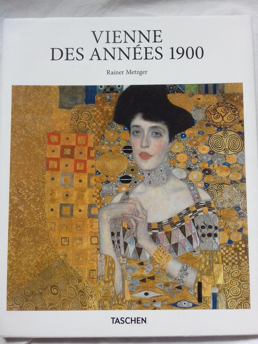 Vienne 1900 Taschen